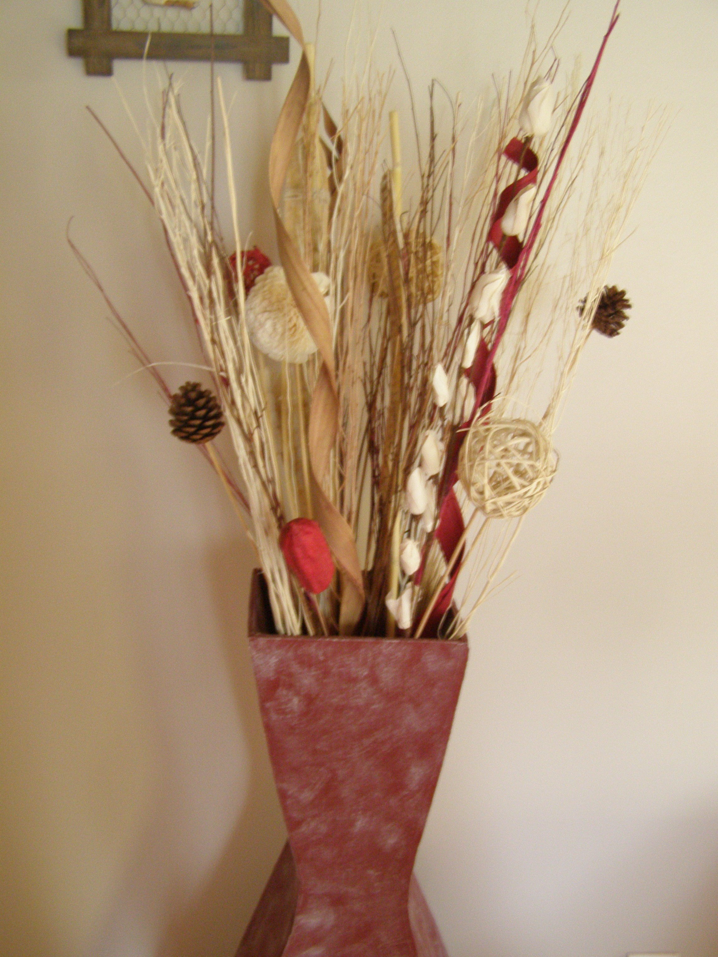Le grand vase la d co de sucrette for Deco quoi mettre dans un grand vase